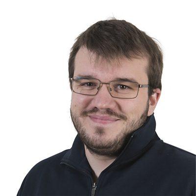 Andreas Klasson