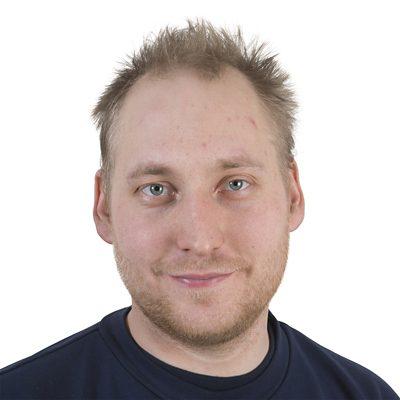 Andreas Olárs