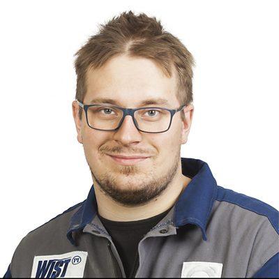 Anton Bergström
