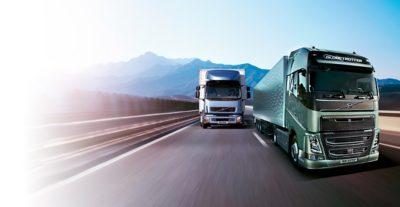 Usato Volvo Trucks
