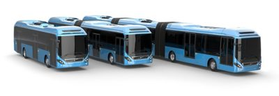 Volvo BRT – tried, tested and trusted