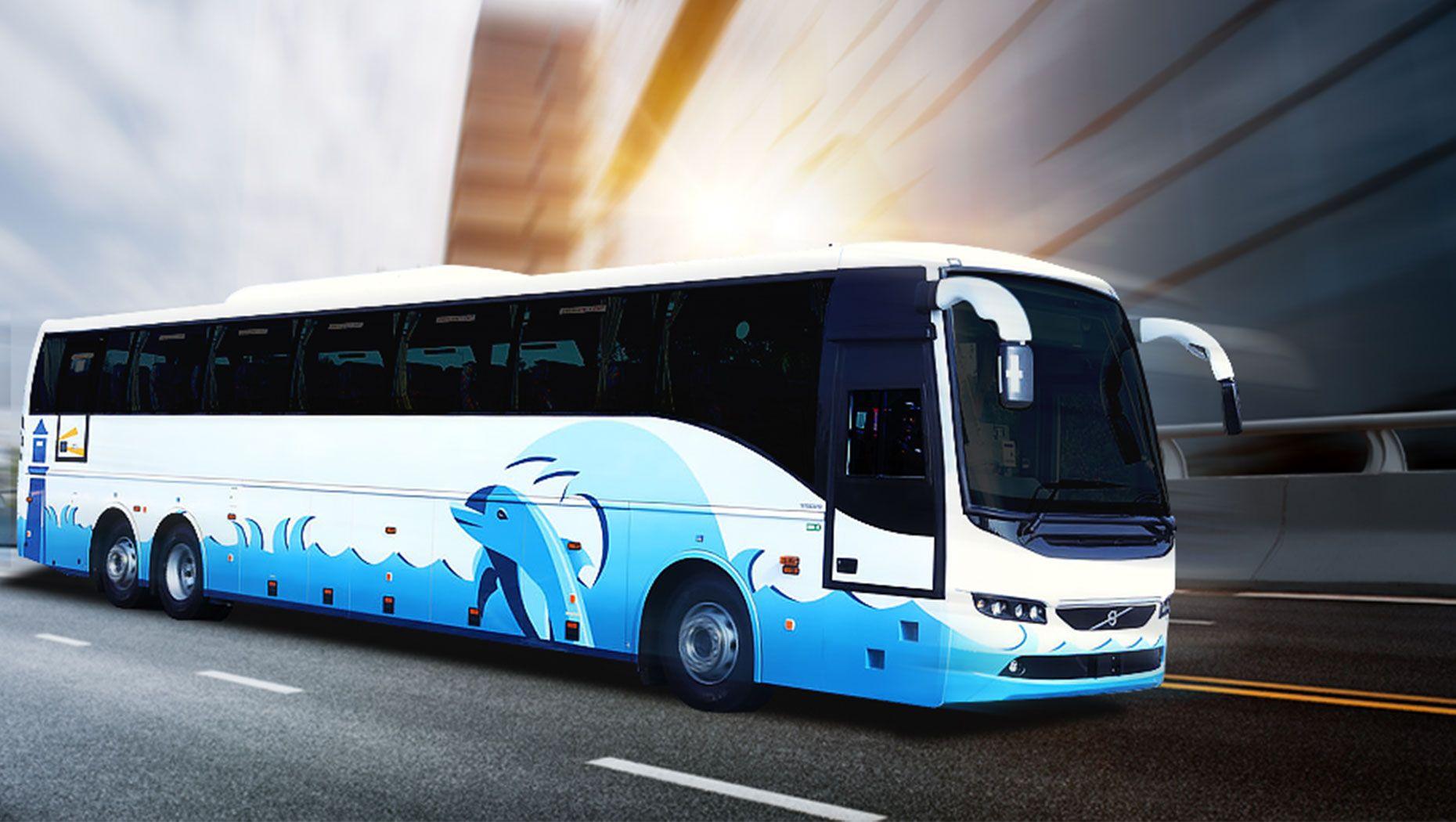 Volvo 9400 B11R