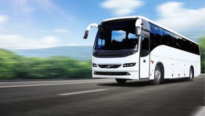 Volvo B8R