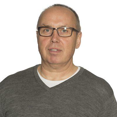 Bengt Lundberg