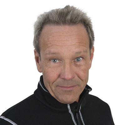 Benny Johansson
