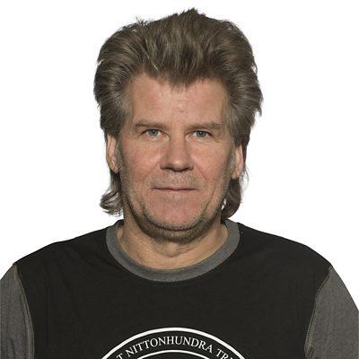 Berteric Lärkerud