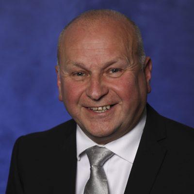 Garry Whitelock