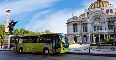Buses ProCity