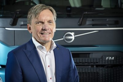 Christian Coolsaet - Managing Director