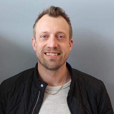 Carl-Johan Wass