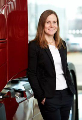 Volvo Trucks добавляет уникальные звуки в свои электрогрузовики