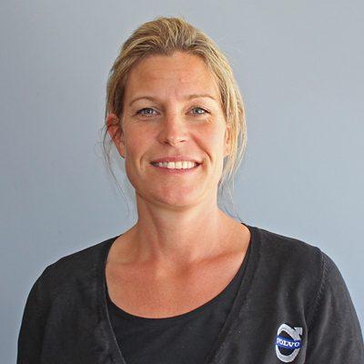 Charlotte Gustavsson