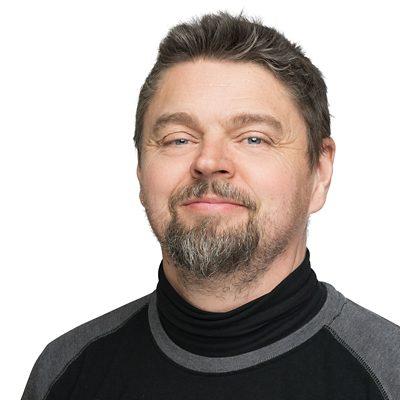 Christer Marklund