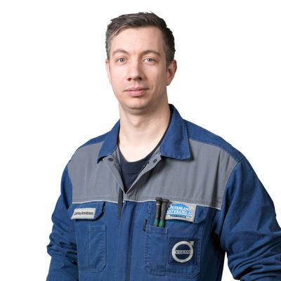 Christer Arnoldsson