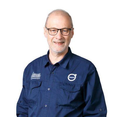 Christer Olbecker