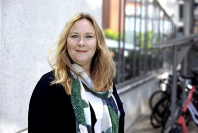 210615 Christina Brink,AB Volvo.(Bild. Magnus Gotander,Bilduppdraget)