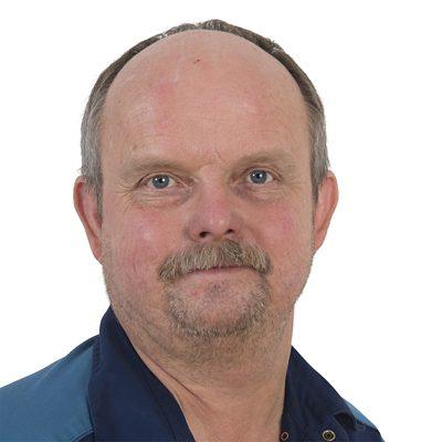 Conny Hööst