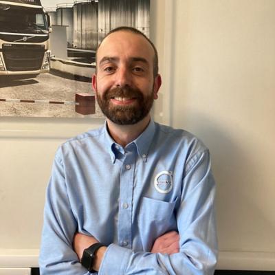 Craig Morgan - Parts Supervisor