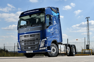 Volvo FH - Expect Distribution