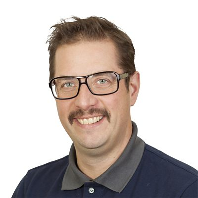 Daniel Jacobsson
