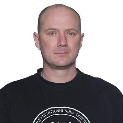 Daniel Österlund