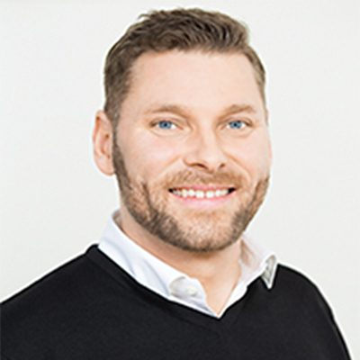 Daniel Treptow