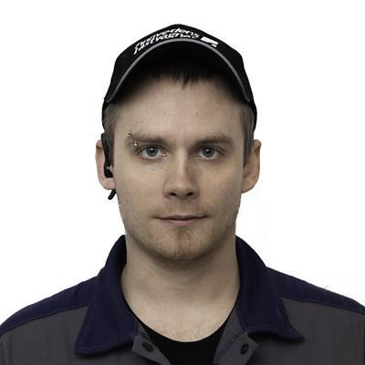 Daniel Willstrand