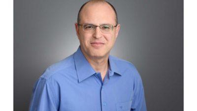 Doron Frenkel, CEO of Driivz.