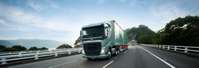 Used trucks from Volvo - a safe bet