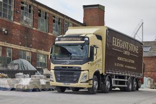 Volvo FM - Elegant Stone