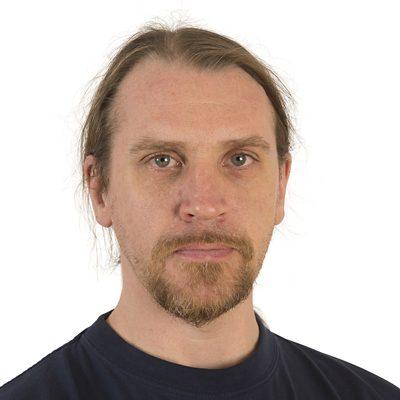 Erik Söderström