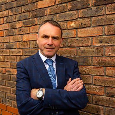 Eugene Lyons - Truck Sales Dublin