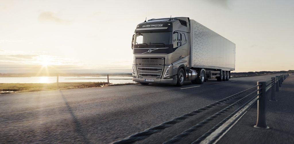 Europa zet LNG en Bio-LNG als serieus alternatief voor diesel in