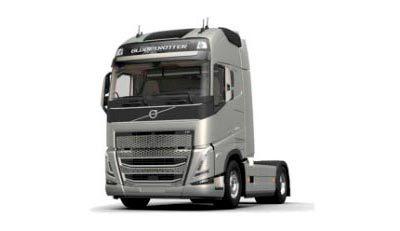 Série Volvo FH