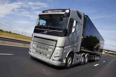 Volvo FH - Long Haul