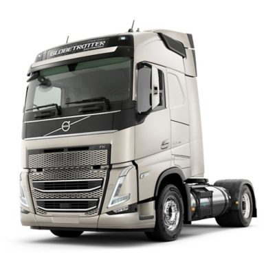 Volvo FH 長途