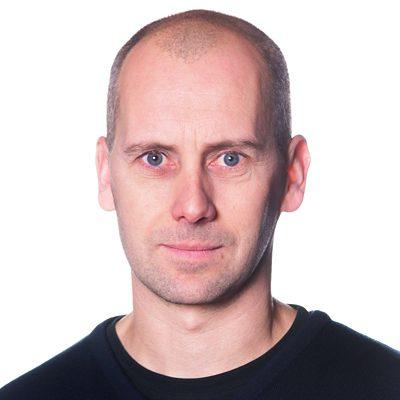 Fredrik Lexelius