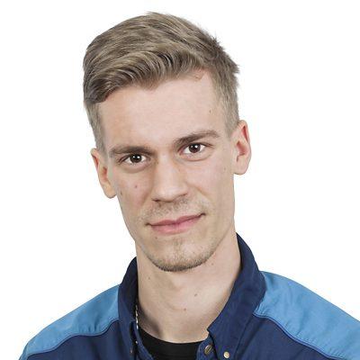 Fredrik Morin