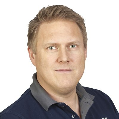 Fredrik Öjhammar