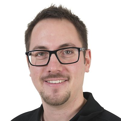 Fredrik Paulsen