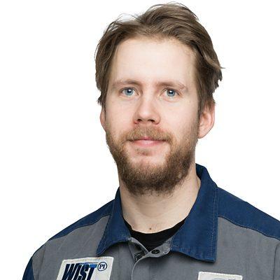 Fredrik Strandelin Larsson