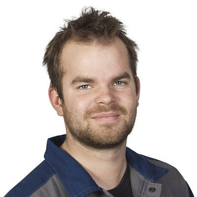 Fredrik uddström