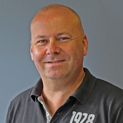 Fredrik Stråhle