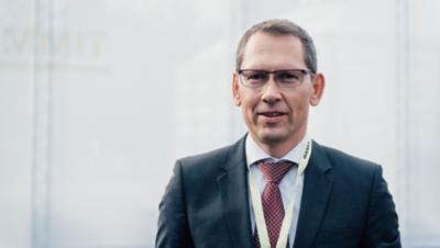 Dr. Gerhard Nowak - Partner, PWC Strategy& Germany