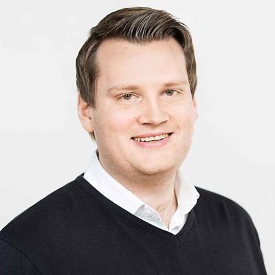 Greger Lindquist