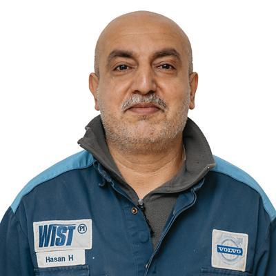 Haboub Hasan