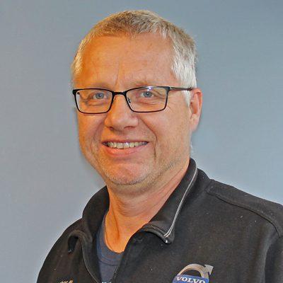 Hans-Jörgen Nilsson