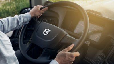 Presenting the Volvo B8R