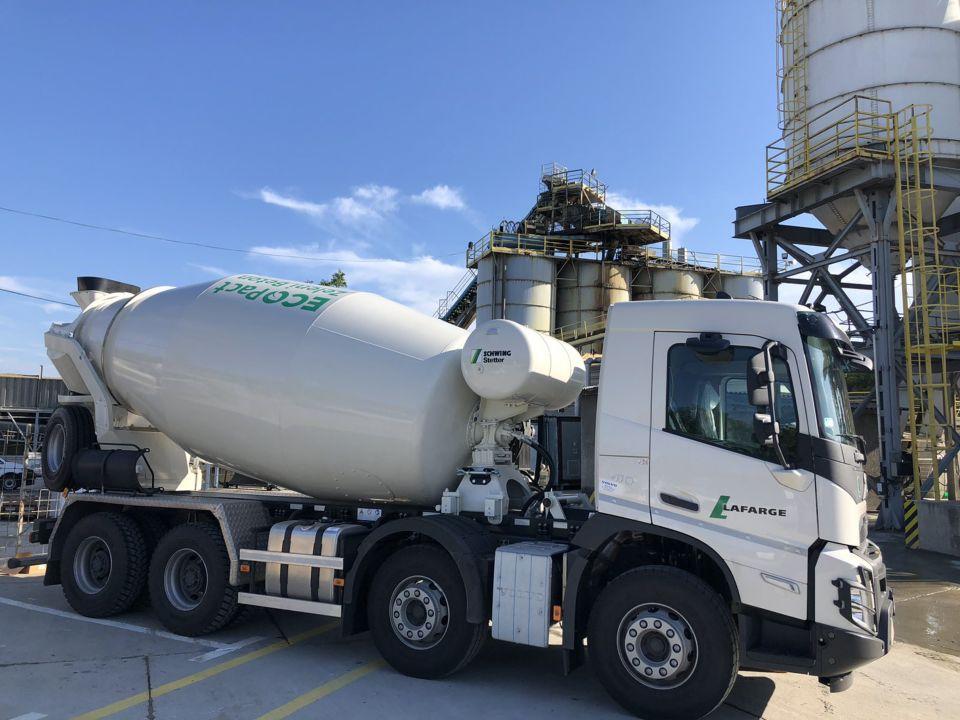 Prvi kamioni Volvo FMX nove generacije u Srbiji