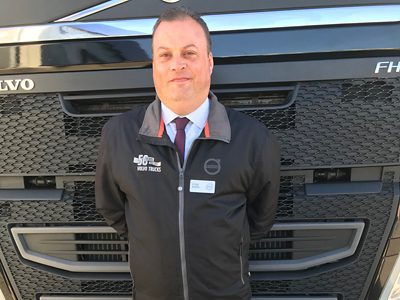 Steve Worts - Economy Centre Manager